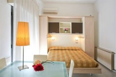 Internazionale Apartments: Bunk-Bed Room RIMINI