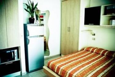 Internazionale Apartments: Chambre Double RIMINI