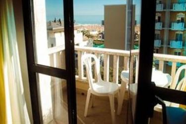 Internazionale Apartments: Chambre Unique RIMINI