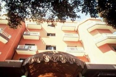 Internazionale Apartments: Chambre RIMINI
