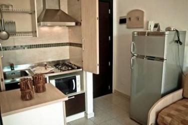Internazionale Apartments: Détente RIMINI