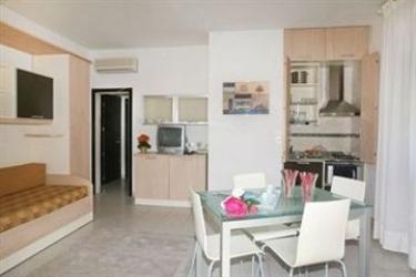 Internazionale Apartments: Dettagli Strutturali RIMINI