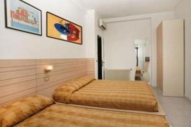 Internazionale Apartments: Dining Area RIMINI