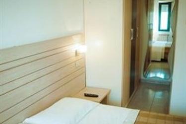 Internazionale Apartments: Exterieur RIMINI