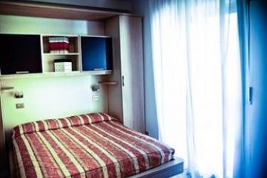 Internazionale Apartments: Garage RIMINI