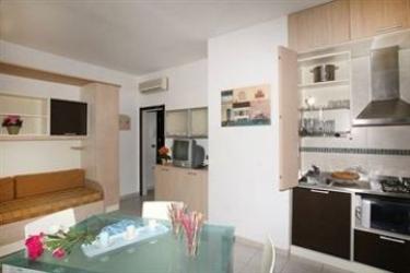 Internazionale Apartments: Junior Suite Deluxe Room RIMINI