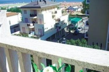 Internazionale Apartments: Salle de Banquet RIMINI
