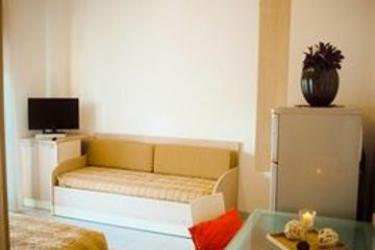 Internazionale Apartments: Spa RIMINI