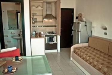 Internazionale Apartments: Vue RIMINI