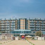 SAVOIA HOTEL RIMINI 4 Etoiles