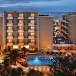 Suite Hotel Litoraneo