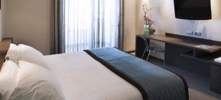Yes Hotel Touring: Camera Matrimoniale/Doppia RIMINI