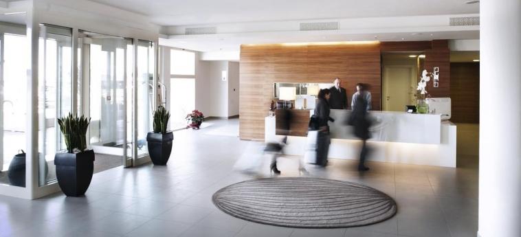 Yes Hotel Touring: Entrata RIMINI