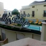Hotel Gallia Palace