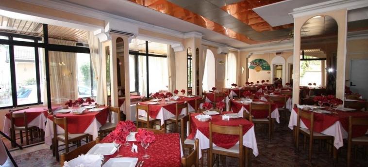 Hotel Britannia: Dining Area RIMINI