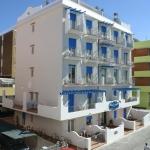 Hotel Residence Blu Mediterraneo