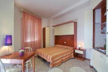 Hotel Residence Auriga: Apartamento RIMINI