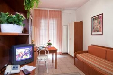 Hotel Residence Auriga: Apartment RIMINI