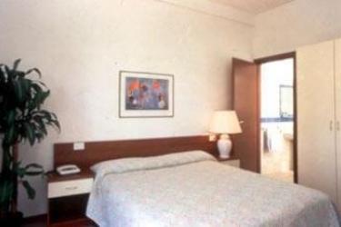 Hotel Residence Auriga: Chambre Double RIMINI