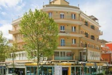 Hotel Residence Auriga: Extérieur RIMINI
