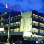 Hotel Villa Rosa Riviera