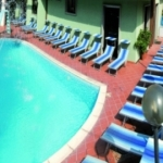 Hotel Executive La Fiorita