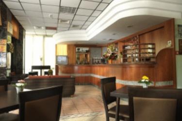 Hotel Aldebaran: Bar RIMINI