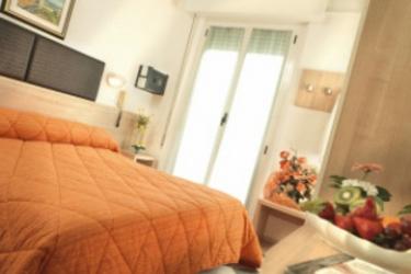 Hotel Aldebaran: Camera Matrimoniale/Doppia RIMINI