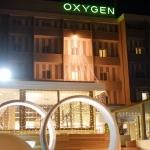 Hotel Oxygen Lifestyle