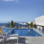 Hotel Hilton Rio De Janeiro Copacabana
