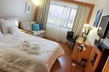 Hotel Novotel Rio De Janeiro Santos Dumont: Camera Deluxe RIO DE JANEIRO