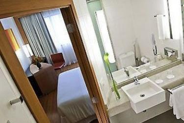 Hotel Novotel Rio De Janeiro Santos Dumont: Camera Family RIO DE JANEIRO