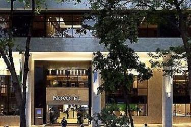 Hotel Novotel Rio De Janeiro Santos Dumont: Camera Matrimoniale/Doppia RIO DE JANEIRO