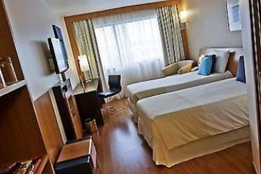 Hotel Novotel Rio De Janeiro Santos Dumont: Campo da Golf RIO DE JANEIRO