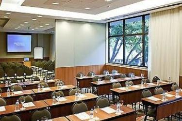 Hotel Novotel Rio De Janeiro Santos Dumont: Lounge Bar RIO DE JANEIRO