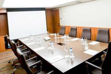 Hotel Novotel Rio De Janeiro Santos Dumont: Sala Conferenze RIO DE JANEIRO