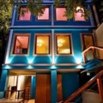 Hotel Quinta Azul Boutique