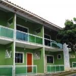 Hotel Sonho De Geriba