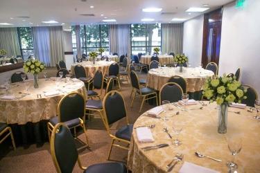 Hotel Golden Tulip Ipanema Plaza: Salle de Réunion RIO DE JANEIRO