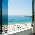Hotel 55/rio Copacabana