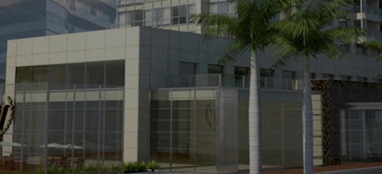 Hotel Windsor Marapendi: Bungalow RIO DE JANEIRO