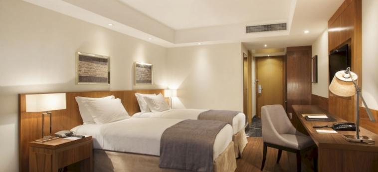 Hotel Windsor Marapendi: Jacuzzi RIO DE JANEIRO