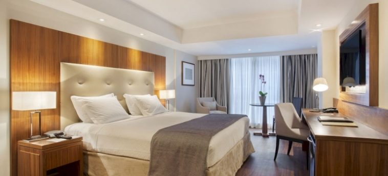 Hotel Windsor Marapendi: Logo RIO DE JANEIRO