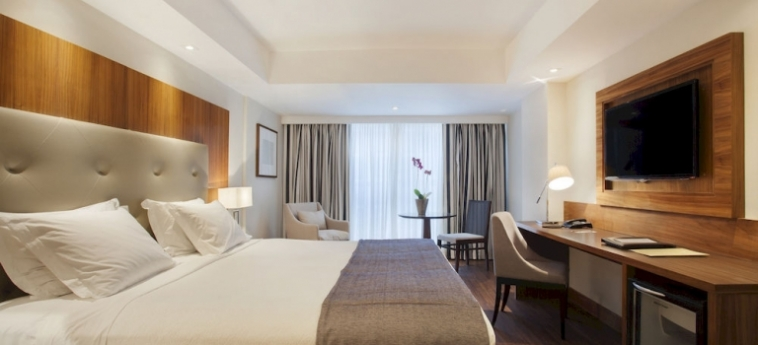 Hotel Windsor Marapendi: Promenade RIO DE JANEIRO