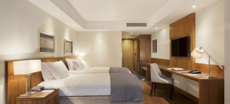 Hotel Windsor Marapendi: Room - Detail RIO DE JANEIRO