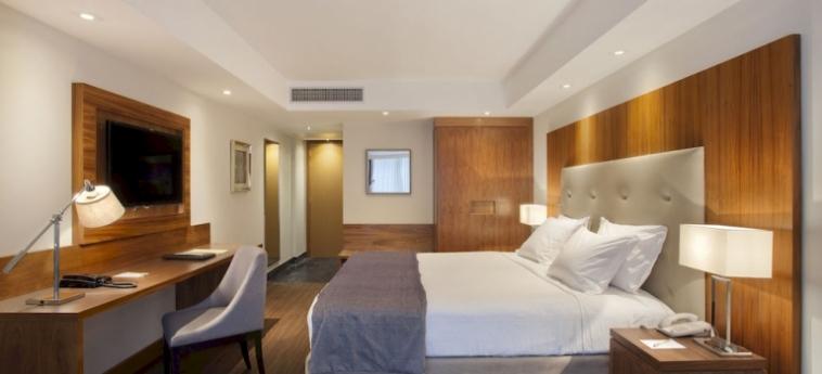 Hotel Windsor Marapendi: Room - Triple RIO DE JANEIRO