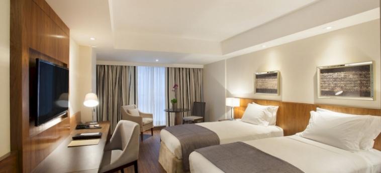 Hotel Windsor Marapendi: Villa RIO DE JANEIRO