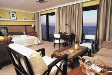 Hotel Pestana Rio Atlantica: Chambre RIO DE JANEIRO
