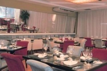 Hotel Pestana Rio Atlantica: Restaurant RIO DE JANEIRO