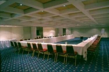 Hotel Pestana Rio Atlantica: Salle de Conférences RIO DE JANEIRO